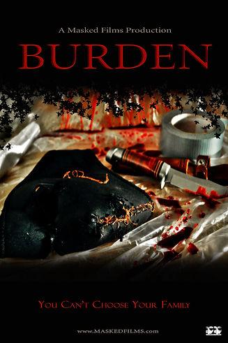 Buren Film Promo Poster