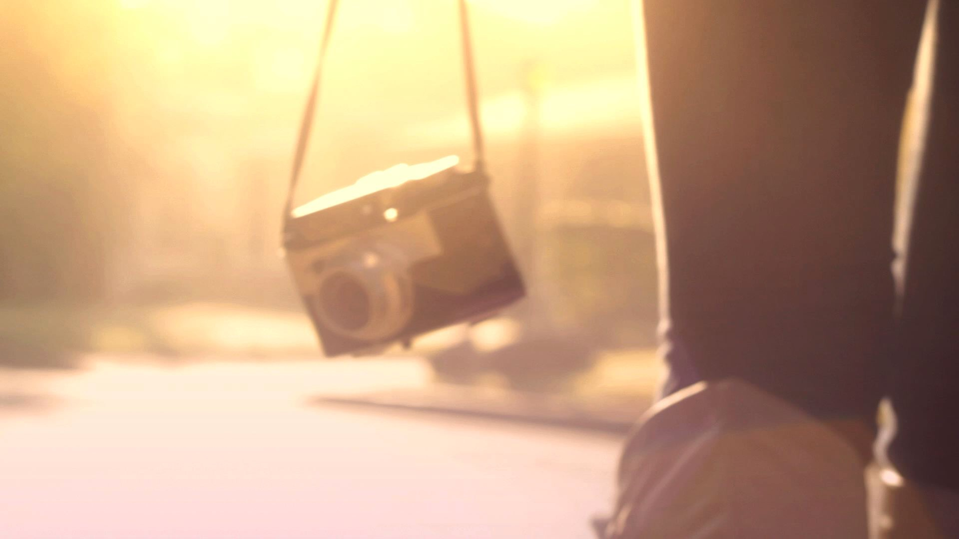 Burn Away music video image