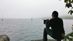 Videography in Maine