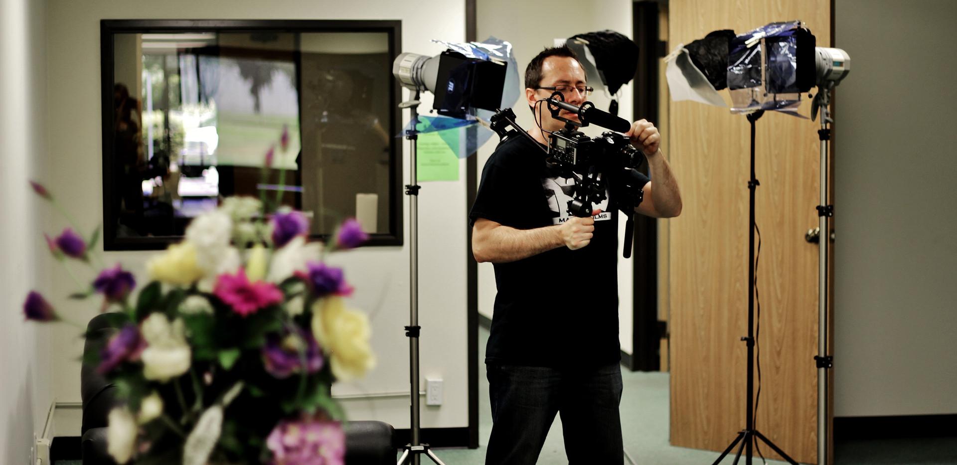 Director Shane Cole