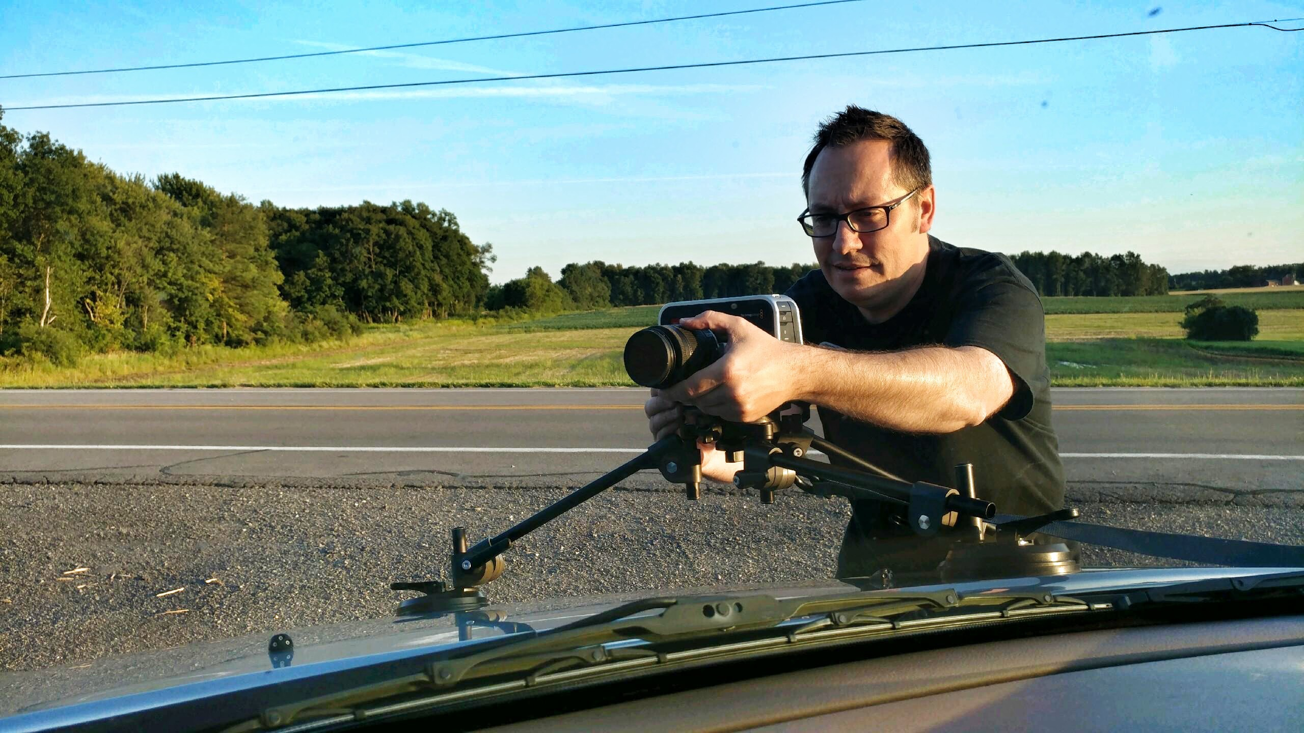 Shane Cole Mobile Mount Kit
