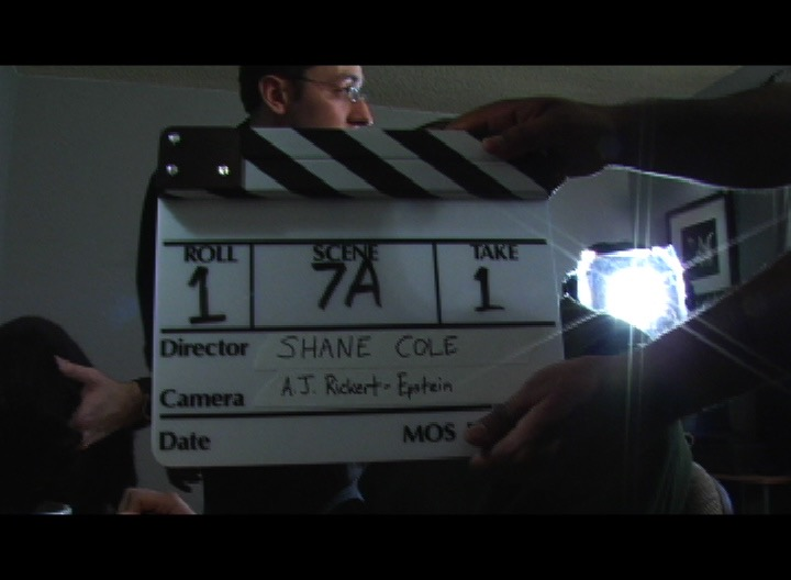 Director Shane Cole Everyday Joe