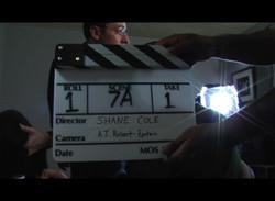 Director Shane Cole Everyday Joe