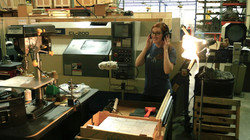 Megan Tascam Audio Shop3
