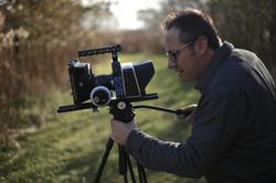 Camera Operator Shane Cole