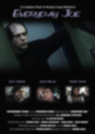 Everyday Joe Short Film Poster