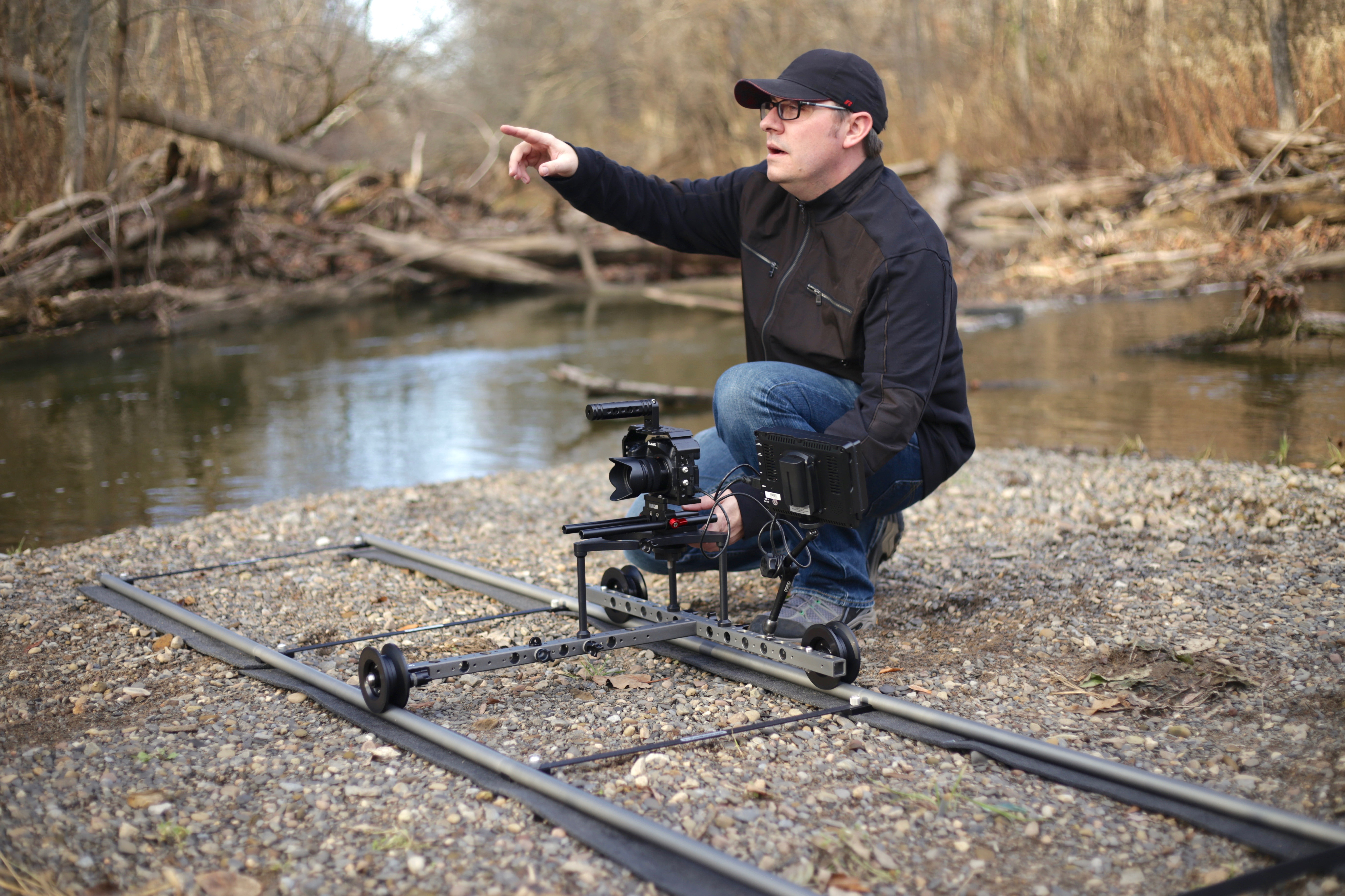 Shane Cole Directing