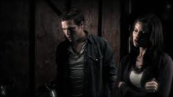 Deadly Presence Movie Film Still