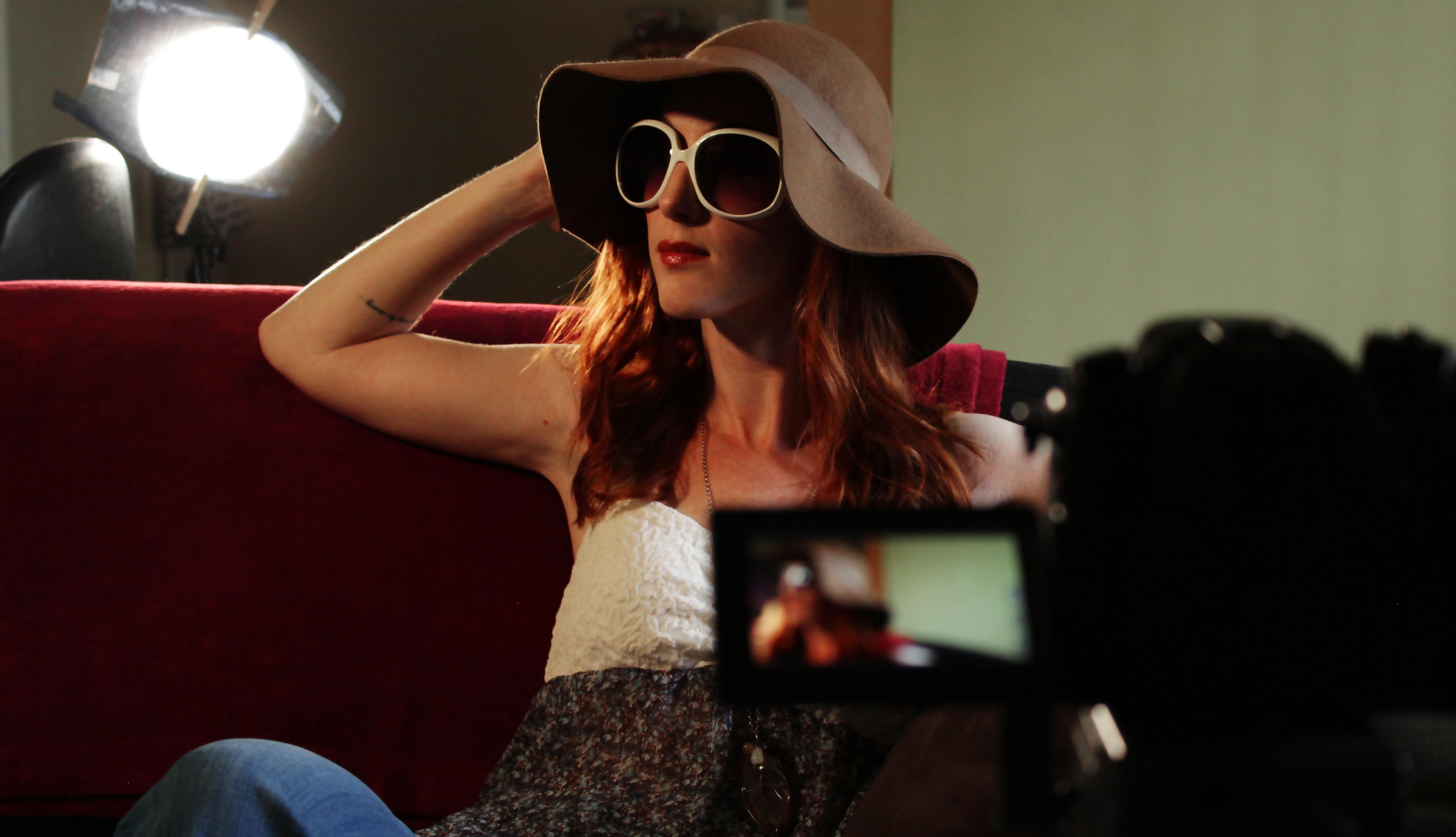 Struggle Short Film Megan Lynn
