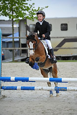 Le pony express du cotentin, poney club Fermanville