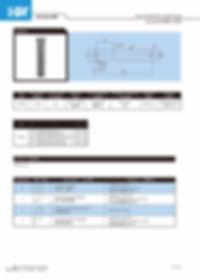 3μm Guide Pin - Head Type