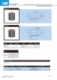 5μm Guide Bushing - Straight and Head Type with Oil
