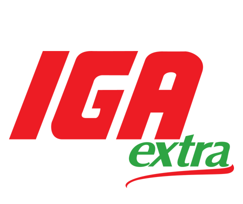 IGA Extra Supermarchés