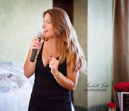 Isabelle Jetté, photographe