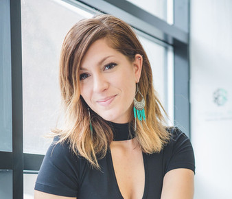Isabelle Jetté