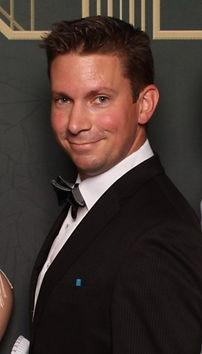 David Lavallée, planificateur, coordonnateur et décorateur pour mariages, bals et soirées corporatives