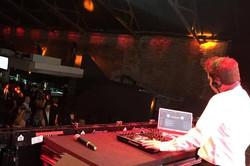 DJ Master D party de bureau Montréal