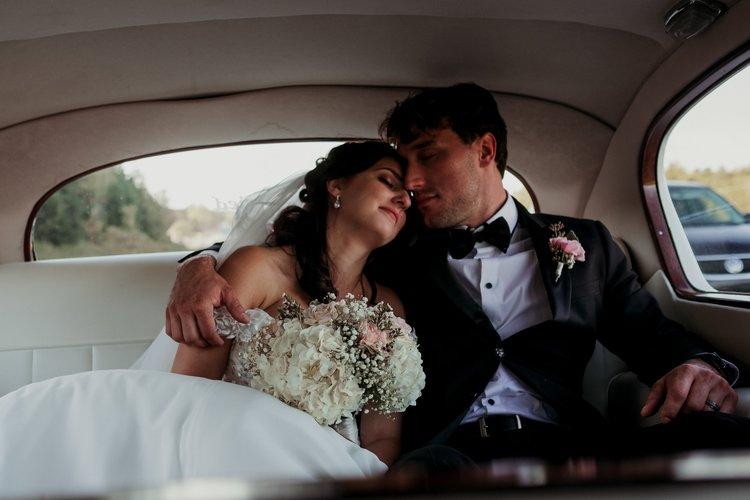 Jonathan Rose, photographe mariage