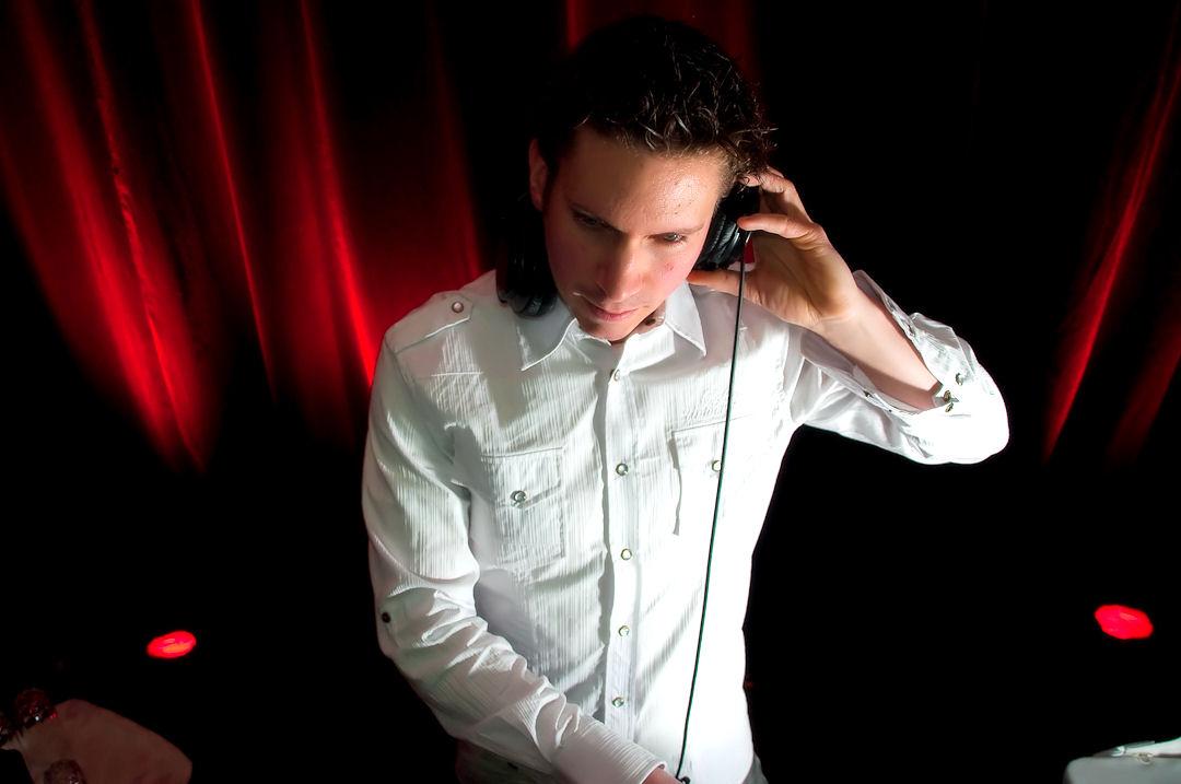 DJ Master D, bal de finissant