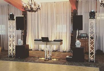 DJ Master D, animation mariage Hotel Mont-Gabriel, Sainte-Adele