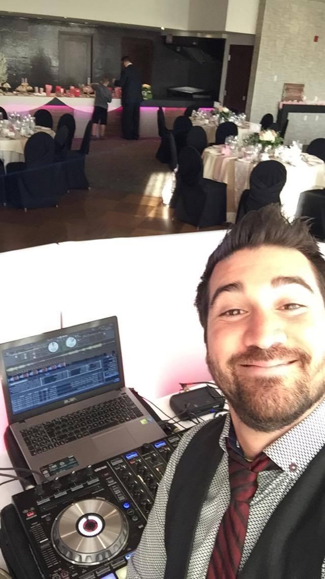 DJ Tommy Pilotte animateur mariage