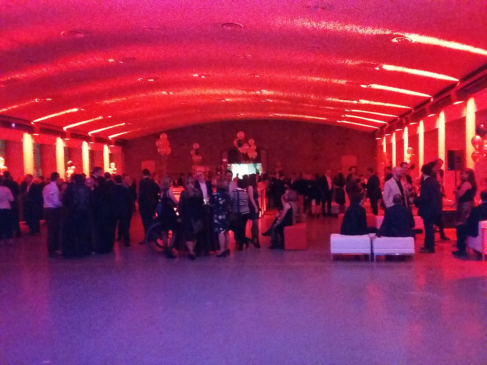 Party Banque Nationale
