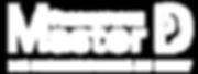Maste D Productions - Les professionnels du party, logo 2019