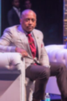Daymond John Fubu Creator and Shark Tank