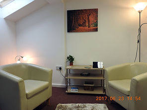 Counselling Care UK Office