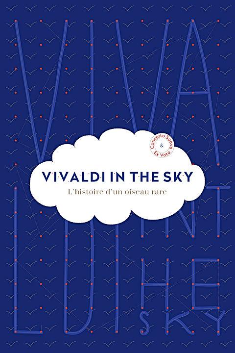 Pablo Volo :: VIVALDI IN THE SKY  , Concerto Soave, Pablo Volo