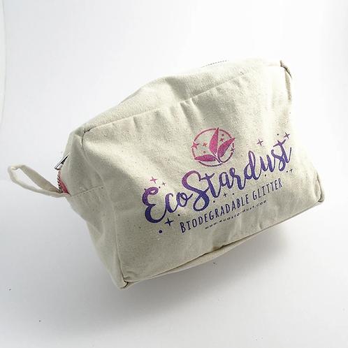EcoStardust Glitter & Make-up Bag