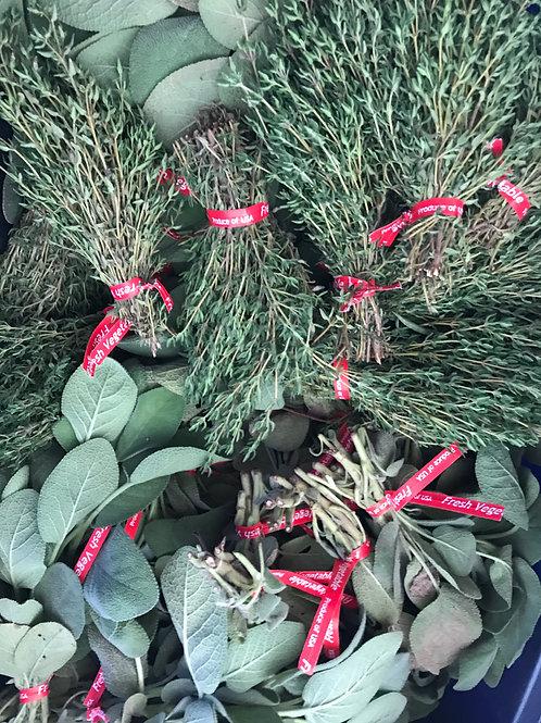 Plant Sale: Sage
