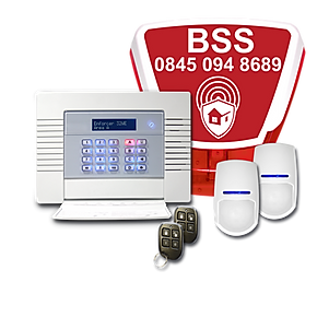 Wireless Burglar Alarms Bromley