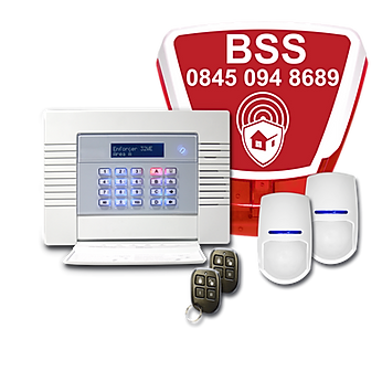 Wireless Burglar Alarms Bromley