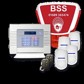 Burglar Alarms Chislehurst