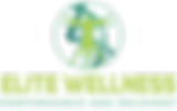 Elite Wellness Logo