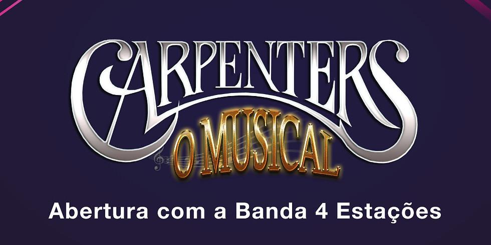 The Carpenters - O Musical