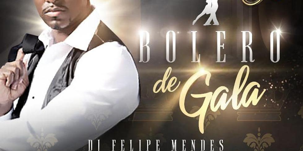 Bolero de Gala