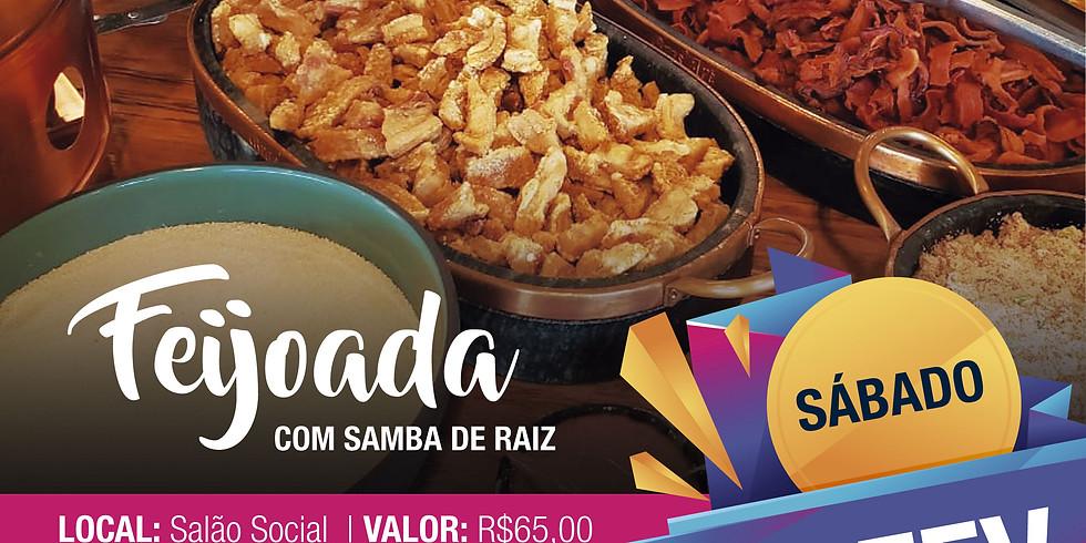 Feijoada com Samba de Raiz