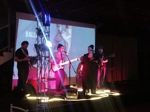 # tbt: Noite de Jazz e Vinho no TCP