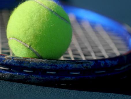 Academia, a grande aliada para o bom desempenho no tênis