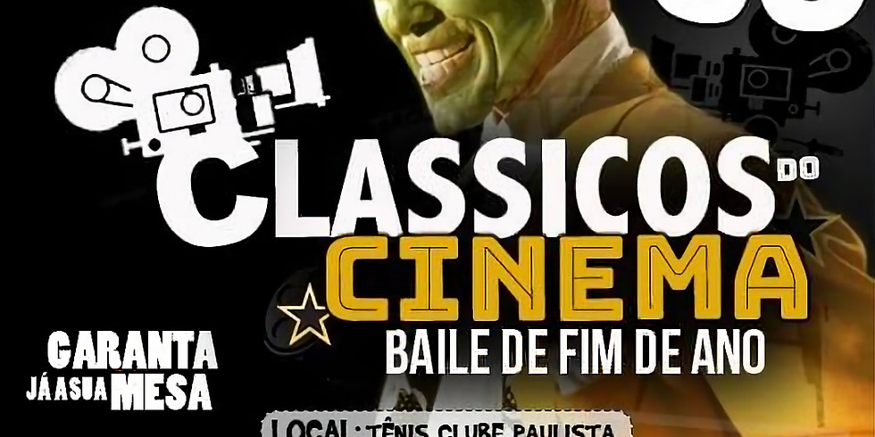 Classicos do Cinema - Baile de Final de Ano