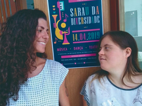 #tbt Tecepista organiza eventos sociais em prol da Diversidade
