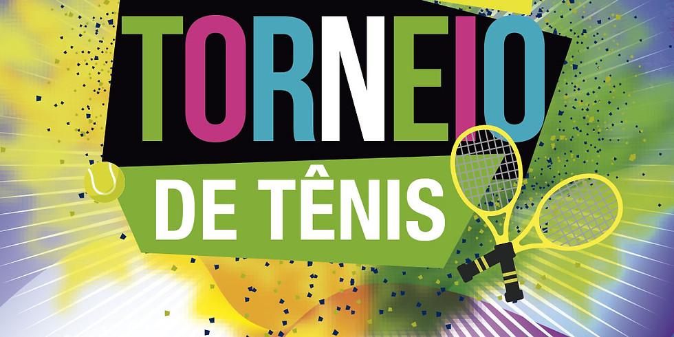 Torneio de Carnaval de Tênis 2020