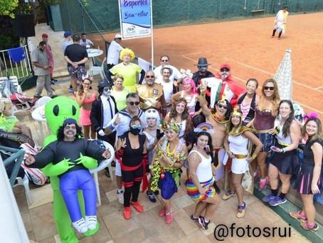 #tbt Torneio de Carnaval 2020