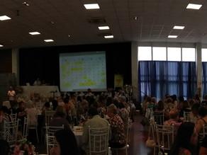 TCP foi palco da 6ª tarde beneficente em prol da oncologia pediátrica da Santa Casa de São Paulo