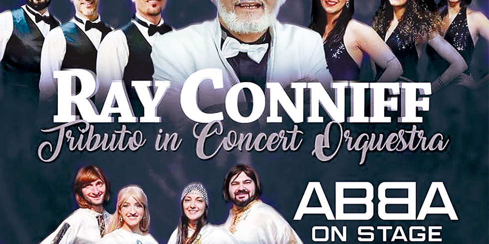 Ray Conniff Tribute Show