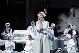 Tanja Kuhn als Giulietta