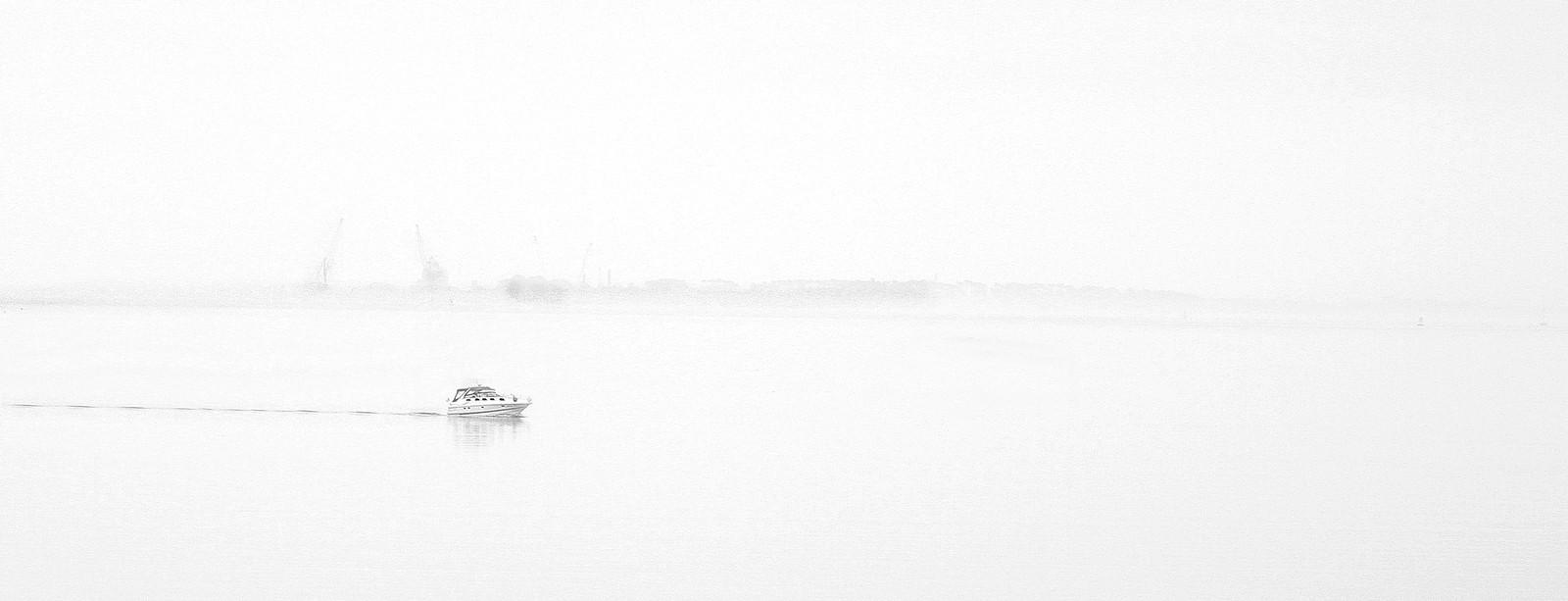PDI - Misty Warrenpoint by Bernie Deighan ( 11 marks)