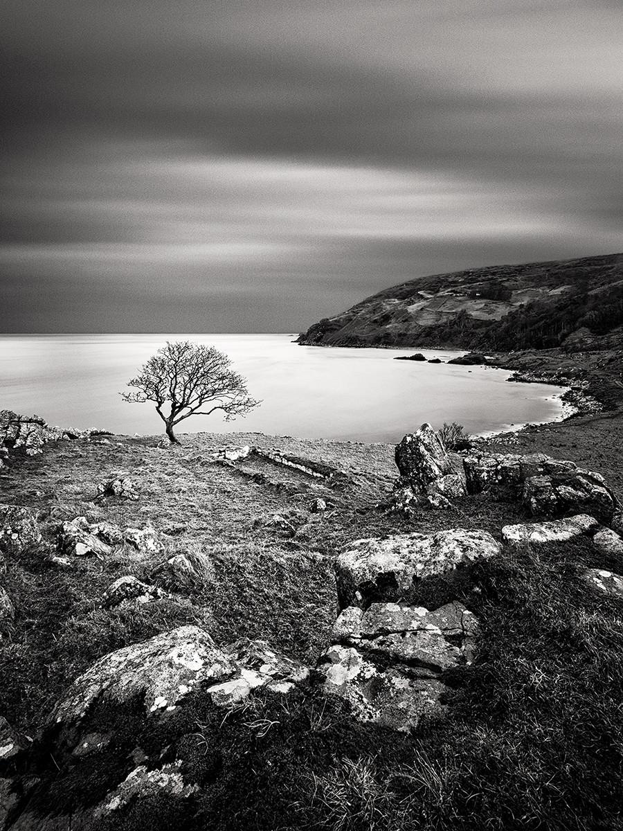 MONO - Murlough Bay by Matthew Canning (10.5 marks)